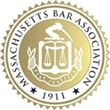 Image of the Massachusetts Bar Association logo.