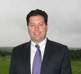 Mark Buckley
