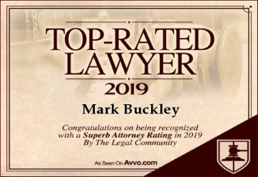 Mark Buckley Client Award 2019